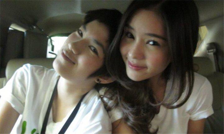 Aom and tina dating